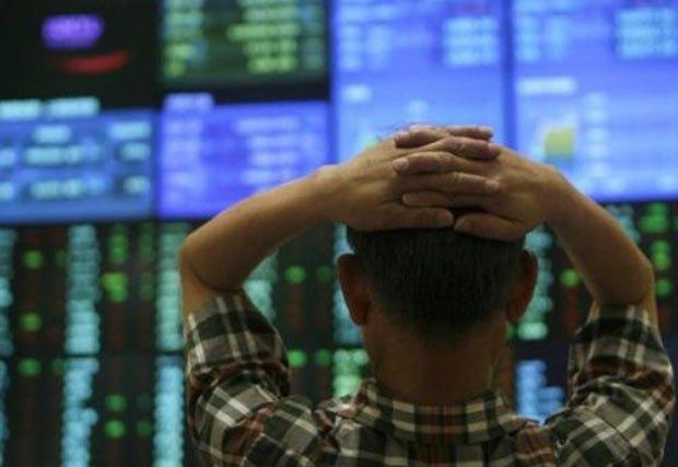 Европа погружается в рецессию