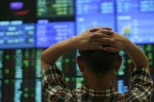 Индекс Украинской биржи падает