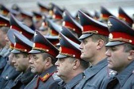 """""""Приморські партизани"""" з Росії переберуться в Україну?"""