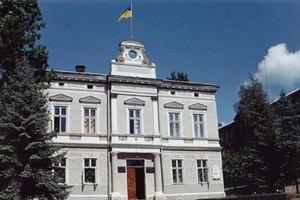 Мэрия Калуша объявила забастовку