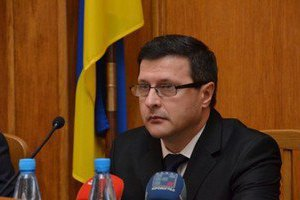 Кіровоградський губернатор пообіцяв піти воювати