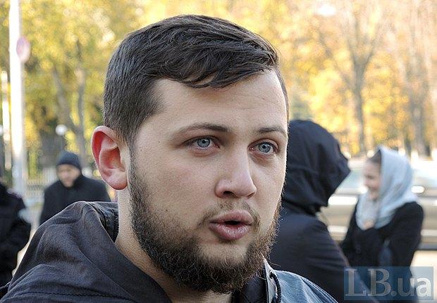 Геннадий Афанасьев