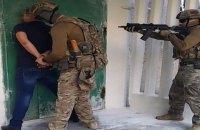 Бывший милиционер попался в Мариуполе на продаже доступа к базам ГАИ