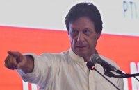 Бывший игрок сборной Пакистана по крикету станет премьер-министром