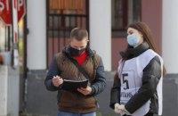 Объявлен экзит-пол опроса Зеленского: сокращение количества нардепов поддержали 95%