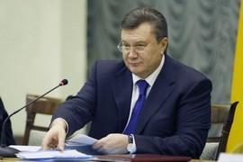 Власть посадит еще сто человек? Список Януковича