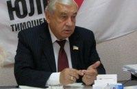 Нардепа від БЮТ побили в Кіровограді