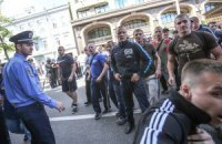 Профсоюзы журналистов требуют отставки главы МВД
