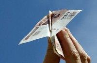 З Росії за 15 місяців незаконно вивели 326 мільярдів рублів