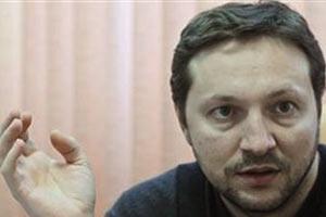 За сюжет про Лук'янівське СІЗО журналістові погрожують - Стець