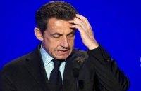 Саркозі викликали на допит