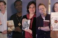 Букерівська премія назвала п'ять найкращих книг за останні 50 років