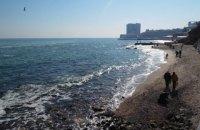 В Одессе погибла девушка, которую волна смыла с пирса