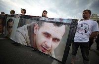 Amnesty International заявила, що примусове годування Сенцова - катування
