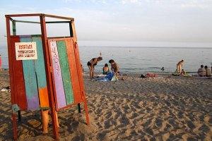 В Николаеве из-за кишечной палочки закрыли все пляжи