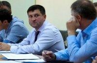 """Україна скерувала в Інтерпол документи на екс-голову """"Укртранснафти"""" Лазорка"""