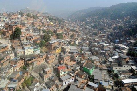 У Ріо вбито туриста з Італії