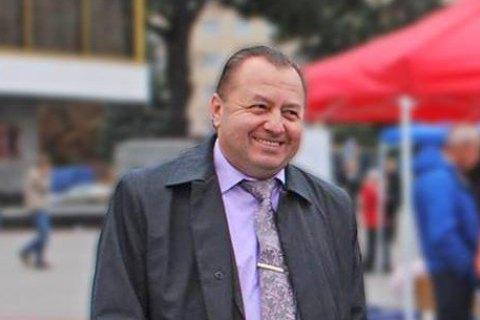 В.о. міського голови Луцька заразився коронавірусом