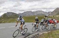 Безумие Тур де Франс