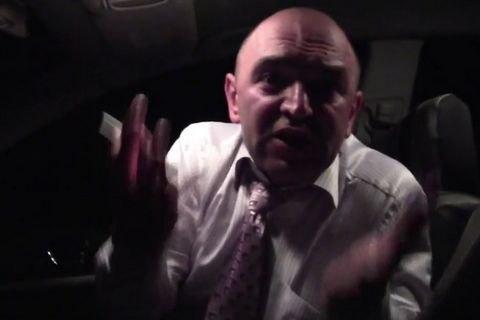 Порошенко уволил главу Первомайской РГА после скандала с полицейскими