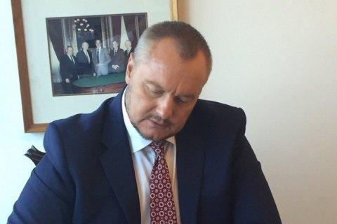 Экс-нардеп Артеменко собрался дать показания в пользу Януковича