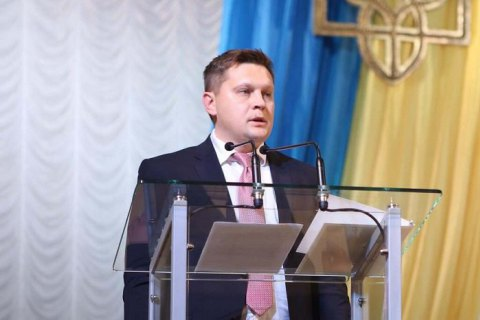 Кабмин согласовал увольнение главы Черниговской ОГА