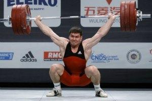 Український важкоатлет Іванов став росіянином