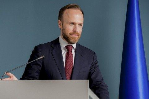 Філатов звільнився з посади заступника голови АП