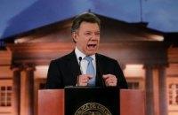 Колумбійський президент може відмовитися від перемир'я з повстанцями