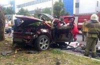 У Донецьку підірвали машину секретаря Захарченка