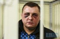 Шепелєву повідомили підозру в організації вбивства полковника Єрохіна 2006 року