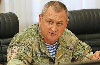 Порошенко внес 19 млн гривен для освобождения подозреваемого по делу о бронежилетах генерала Марченко