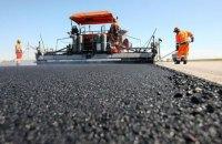 В Житомире решили временно изолировать строящих окружную дорогу китайцев, которые недавно ездили домой