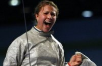 Украинская саблистка выиграла Чемпионат мира
