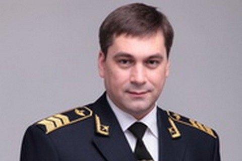 Міносвіти звільнило першого проректора НАУ Луцького