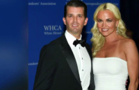 Невестка Трампа госпитализирована из-за письма с белым порошком