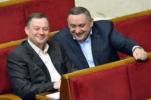 Брати Балоги, Шевченко і Дубневичі: хто балотується до Ради в мажоритарці на Західній Україні