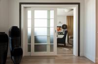 Розсувні міжкімнатні двері: за і проти