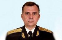 Карати за порушення українського кордону потрібно не Саакашвілі