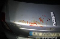 В Харькове жестоко избили представителя партии Шария