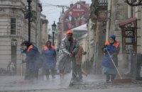 Львів відмовився посилювати карантин після віднесення до помаранчевої зони