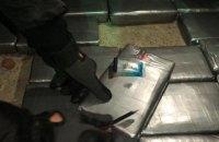 В морском порту Одесской области разоблачили контрабанду кокаина стоимостью 12 млн долларов