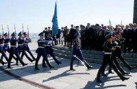 Нацсовет просит телеканалы объявить минуту молчания в честь освободителей Киева