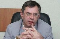 Главой Нацсовета по телевидению избран Артеменко