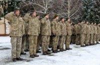 Украинские военные инженеры отправились на разминирование Косово