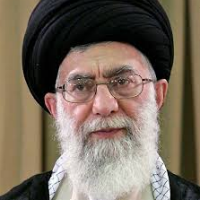 Хаменеи Али