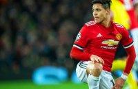 """""""Манчестер Юнайтед"""" готов заплатить 13 млн фунтов, чтобы избавиться от своего игрока"""