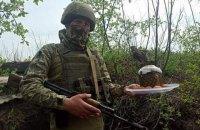 Боевики на Пасху шесть раз нарушили режим прекращения огня