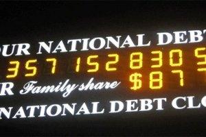 Республиканцы подтверждают договоренность по госдолгу США