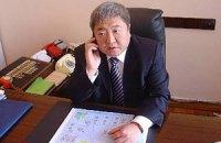 Суд призначив Сіну 24 тисячі гривень застави